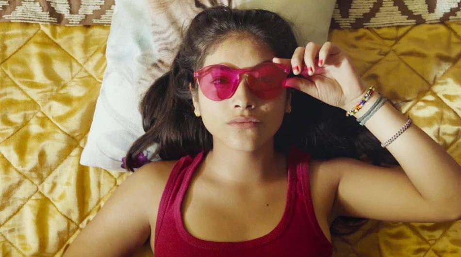 TRAILER film La Francisca Une Jeunesse Chilienne CATLIKE production 2020