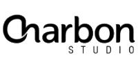 logo charbon studio